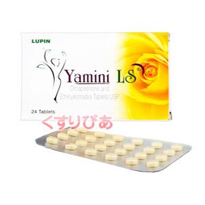ヤミニLS(yaminiLS)